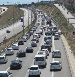 Vekile trafik üstünlüğü olur mu?