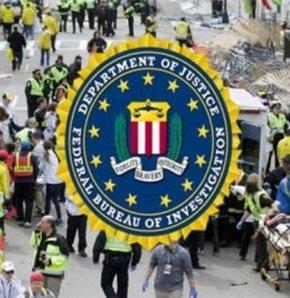 FBI o görüntüleri yayınladı