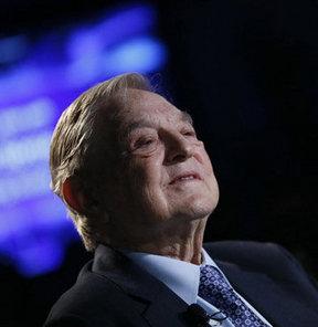Reuters Soros'u öldürdü!