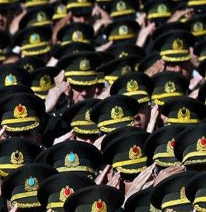Subay ve Astsubay Atama Yönetmeliği'nde değişiklik