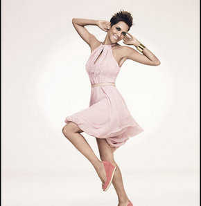 Hollywood'un en güzel kadınlarından Oscarlı Halle Berry HT Pazar'a konuştu