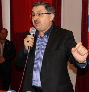 Memur-Sen Genel Başkanı Gündoğdu'dan 1 Mayıs açıklaması