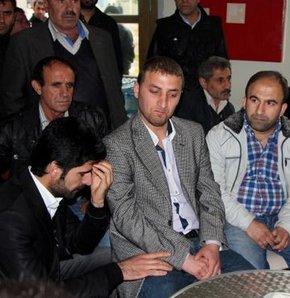İstanbul'daki yangında eşini kızını ve akrabalarını kaybeden acılı baba yürekleri dağladı