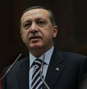 Başbakan Erdoğan'a ilginç mektup