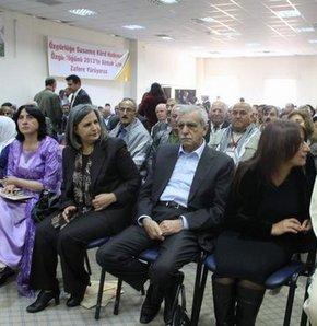 DTK'dan Akil İnsanlar, Öcalan ile görüşsün önerisi