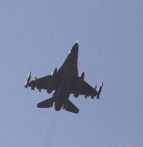 Ürdün hava sahasını İsrail'e açtı