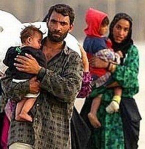 Mültecilerin dramı bitmek bilmiyor...