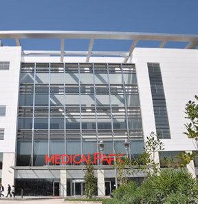 Medical Park hisse satışında İngilizlerle anlaştı