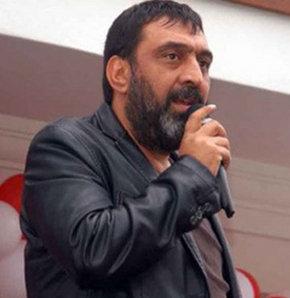 Tiyatro sanatçısı Ahmet Yenilmez, MHP'yi çözüm sürecinde ülkücü hareketi sokağa dökmeye çalışmakla suçladı.