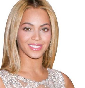 Beyonce'yi beğenmedi