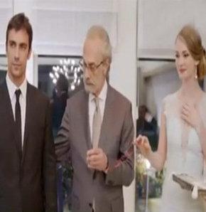 Kanal D'nin iddialı dizilerinden Merhamet'in yeni bölüm fragmanı yayınlandı