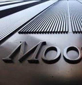 Moody's yorumsuz kaldı!