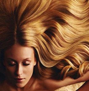 Sağlıklı saçlar için 5 besin