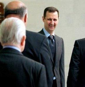 İran, Esad için tarih verdi