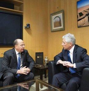 ABD ile İsrail arasında çok özel anlaşma