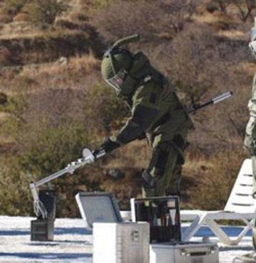 'Esad rejimi kimyasal silah kullandı'