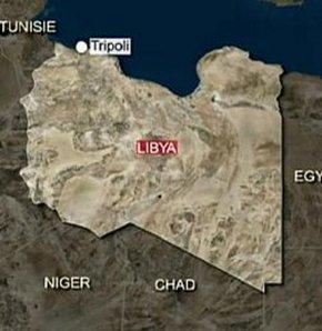 Trablus'ta Fransa büyükelçiliğine bomba yüklü araçla saldırı düzenlendi
