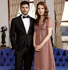 Tolgahan Sayışman ve Selen Soyder'in başrollerinde oynadığı Lale Devri dizisinin bu sezon final yapacağı iddia edilmiş ve yapım şirketi Avşar Film tarafından bu yalanlamıştı.