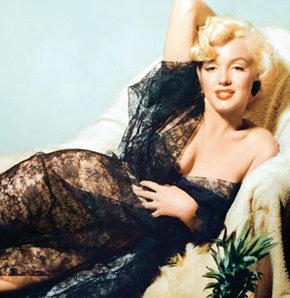Marilyn Monroe'yu makyözü anlattı