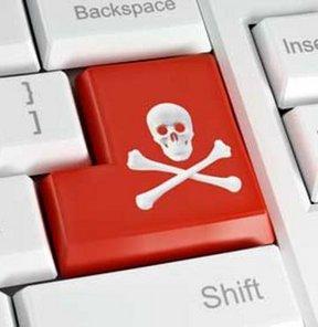 Korsan film indirene online darbe!