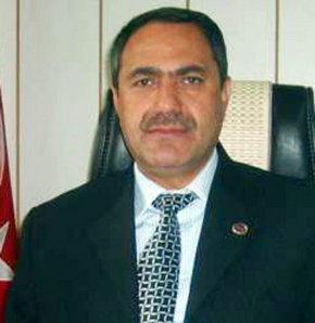 CHP'den istifa etti BDP'ye katılacak
