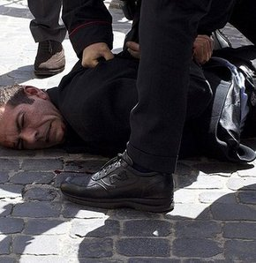Luigi Preiti, amacının politikacıları vurmak olduğunu itiraf etti
