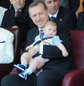 TÜİK'in 2012 yılı doğum istatistikleri açıklandı!