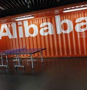 Alibaba'dan dev satın alma!