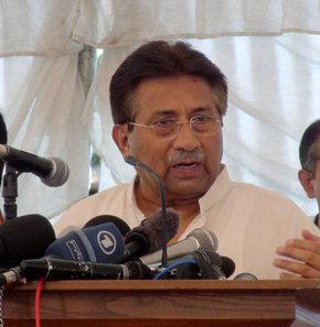 Pakistan'da mahkeme, Pervez Müşerref'i, Benazir Butto suikastının bir numaralı sorumlusu olarak gösterdi