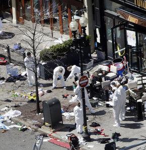 Boston saldırısında yeni gözaltılar