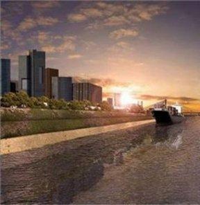 Kanal İstanbul haziranda başlıyor