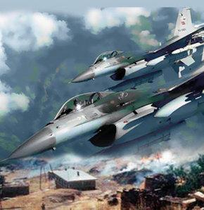 """Şırnak'ta 19 yıl önce aynı anda 2 köy bombalandı. 38 köylü öldü. Köylüler bombalayan uçakları ayrıntılarıyla anlattı ama Genelkurmay ısrarla, """"O gün uçuşumuz yoktu"""" dedi. Bombardımanı gerçekleştiren 4 uçağın izi, dosyanın zamanaşımına uğramasına aylar kal"""