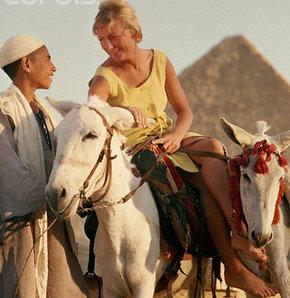 """Mısır'da personelin turiste """"cinsel tacizi"""" otellerin kapatılmasına neden olabilecek"""