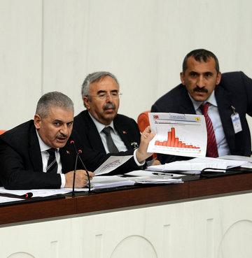 """Gitti PTT, geldi BDP"""