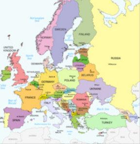 Meğer Avrupalıların hepsi...