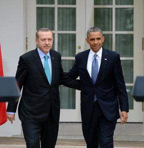 Erdoğan ve Obama görüşmesinin ardından ilk açıklamalar...