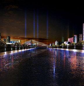 Kanal İstanbul Süveyş'i sollayacak