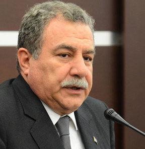 İçişleri Bakanı Muammer Güler açıkladı...