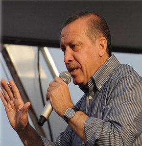 Başbakan Erdoğan Hatay'da