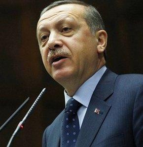 Açılışı Başbakan Erdoğan yaptı
