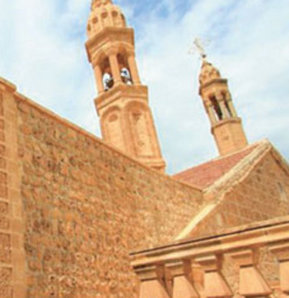 Mor Gabriel Manastırı