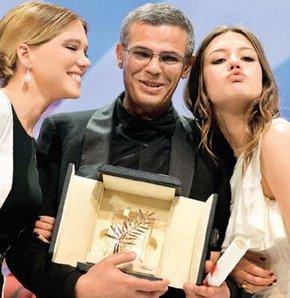 Cannes bitti tartışması bitmedi