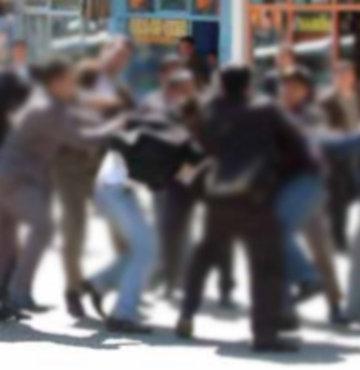Silopi'de kavga: 1 ölü, 2 yaralı