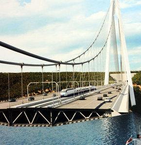 Yavuz Sultan Selim'in ismi verilen üçüncü köprü, kıtaları birleştirirken gönülleri ayırdı mı?