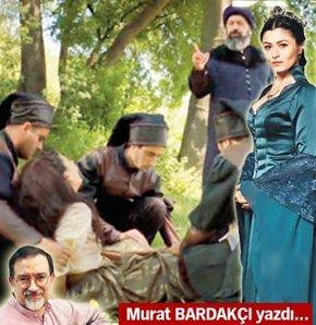 Lütfi Paşa'nın gerçek öyküsü
