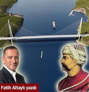 Yavuz Sultan Selim sıradan bir padişah değildi