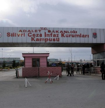 KCK davasında 33. duruşma başladı