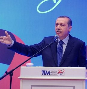 Başbakan Erdoğan'dan yeni açıklamalar