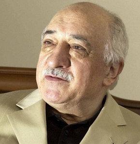 Fethullah Gülen'den Gezi Parkı açıklaması