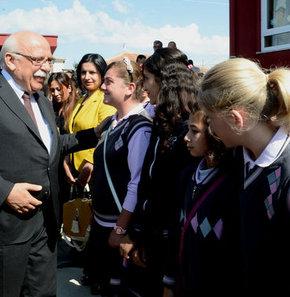Milli Eğitim Bakanı müjdeyi verdi
